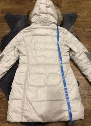 Распродажа!шикарный женский куртка пуховик marc o polo6 фото