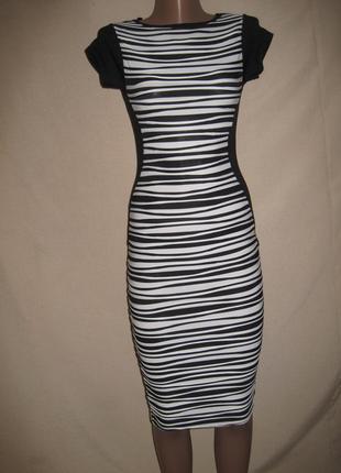 Отличное платье quiz р-р8