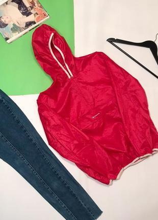 🔻🔻🔻 анорак дождевик куртка ветровка quechua. xs-s