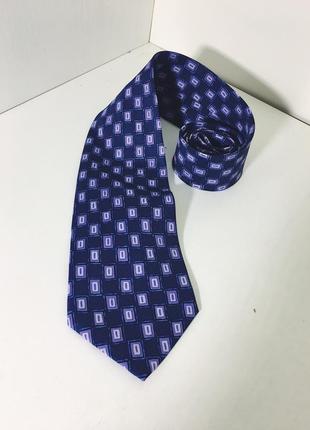 Мужской галстук paco rabanne