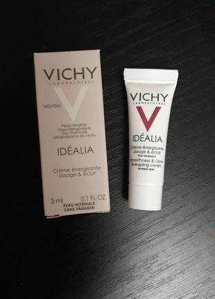 Vichy idealia 3 ml