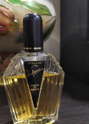 Volare vintage oriflame,редкий винтажный парфюм, volare