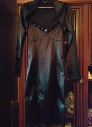 Платье zean