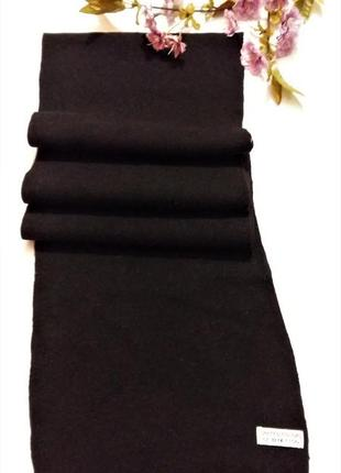 Шерстяной шарф united colors of benetton