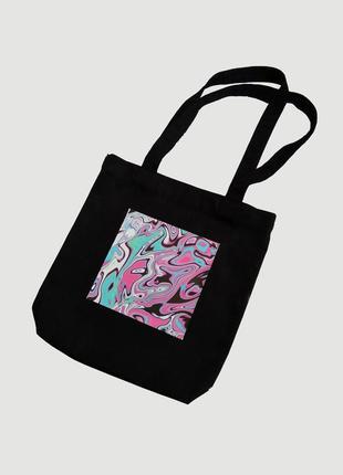 Шоппер эко-сумка хлопковая сумка