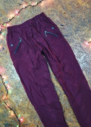 Спортивные брюки / штаны / джинсы момы / спортивки / брючки