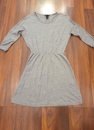 Платье h&m р.xs-s-m