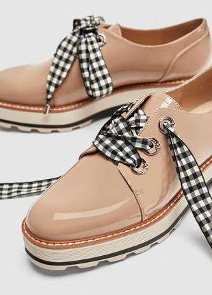 Распродажа! туфли женские zara