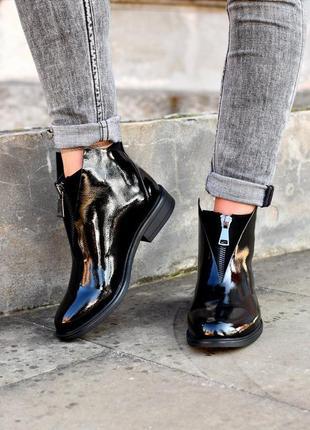 Ботинки деми