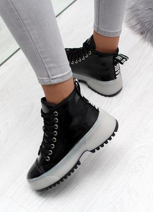 Хит сезона удобнейшие ботиночки
