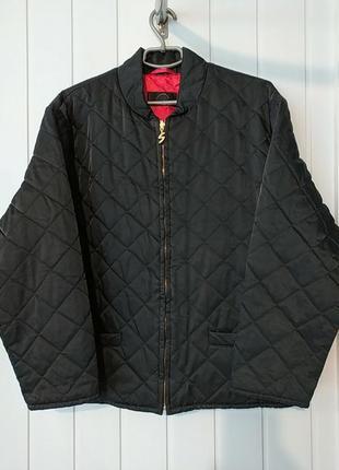 Брендовая шикарная демисезонная куртка  оверсайз  от sonia bogner