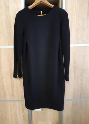 Продам чорное платье