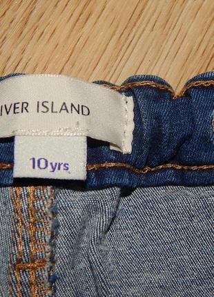 Фирменные джинсы 10 лет2 фото