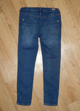 Фирменные джинсы 10 лет3 фото