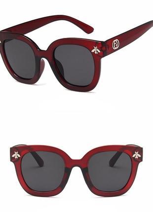 4-54 трендові сонцезахисні окуляри трендовые солнцезащитные очки