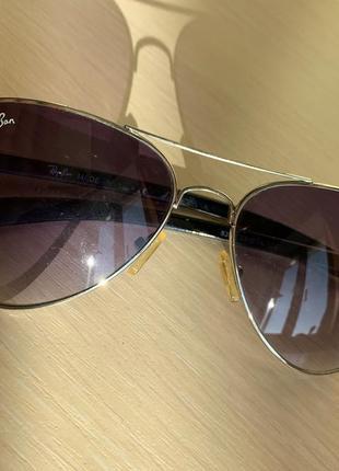 Чоловічі окуляри сонцезахисні, очки солнцезащитные мужские