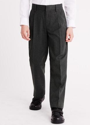 Шкільні штани george 12-13 років 152-158 см