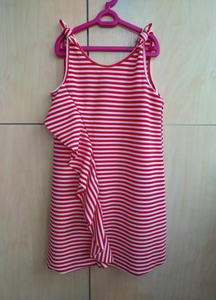 Платье zara на 8 лет