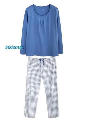 Комплект для дома, пижама esmara германия большой размер