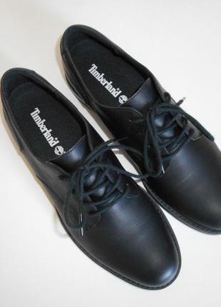Классические женские туфли от timberland  оригинал.