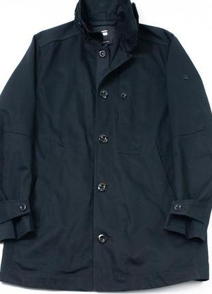G-star raw garber trench  плащ тренч