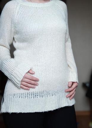 Кофта теплая, свитер