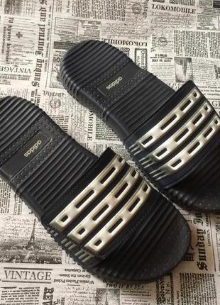 Сланцы шлепанцы adidas 35 р оригинал!!