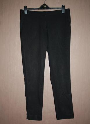 Актуальные зауженные брюки сигаретки №180