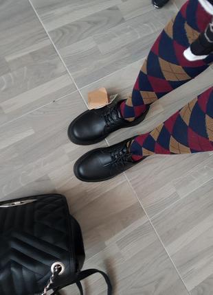 Dr. martens arlington ns 3-eye shoe оригінал