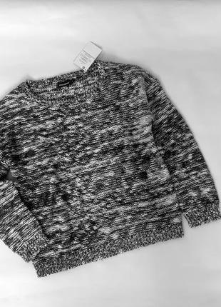 Стильный свитерок кофта джемпер для девочки