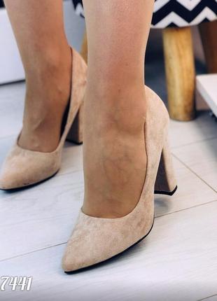 Туфли женские 💣❣️