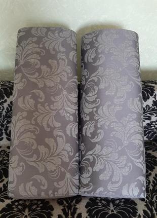 Диванные подушки 2 шт.