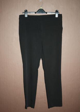 Актуальные стрейчевые зауженные брюки №31 dorothy perkins