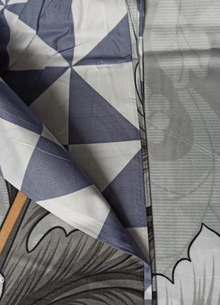 Комбинированный комплект постельного белья, комплект постільної білизни5 фото