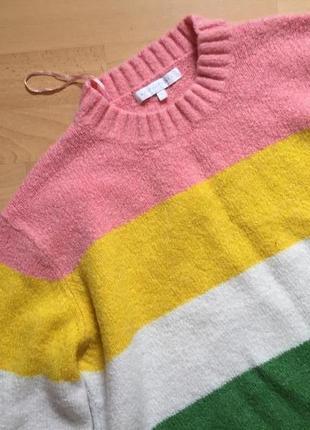 Шерстяный свитер marks & spenser