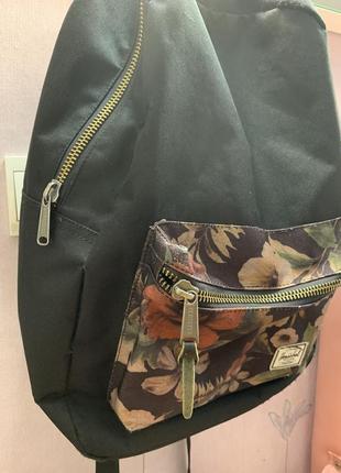 Herschel рюкзак сумка не eastpak