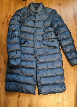 Куртка димнесезон