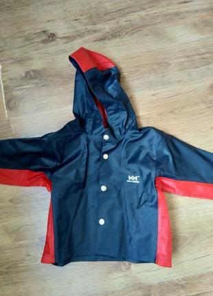 Куртка дощовик дождевик грязепруф helly hansen