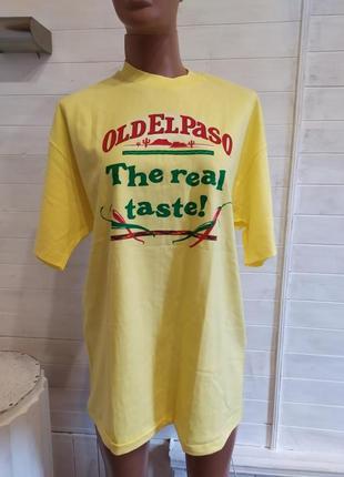 Классная футболка l-4xl