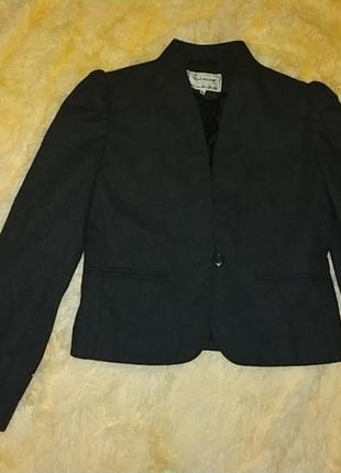 Крутой шерстяной пиджак девид бенджамин