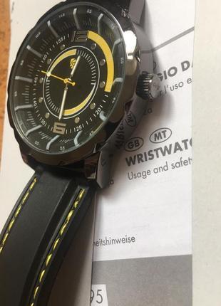 Новые наручные часы auriol германия