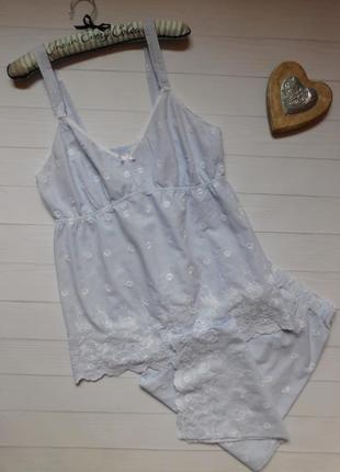 Пижама m&s размер м-л (14)