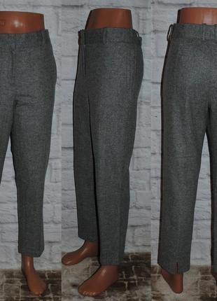 "Брюки из костюмной ткани ""m&s collection"""