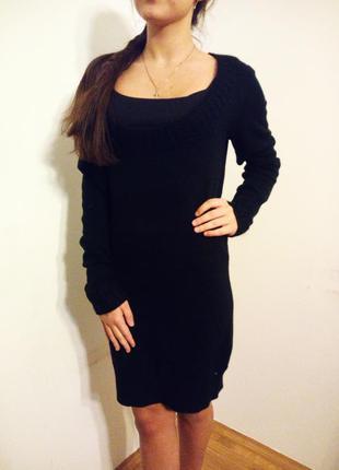 Платье зимнее bay