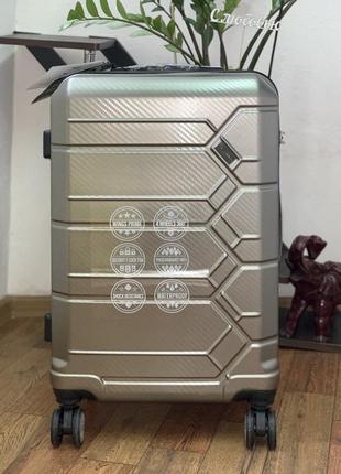 Акция польские чемоданы оригинал набор комплект чемоданов валіза