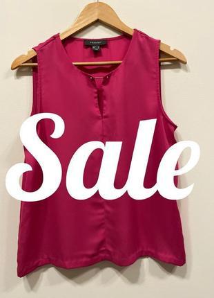 Блуза без рукав primark p. 10/38 #537 -50% на весь товар до 14.02.2020
