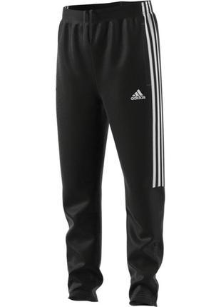 Спортивные, тренировочные штаны adidas, оригинал, указано 13-14 лет