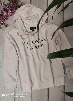 Худи  victoria secret рр.s\p