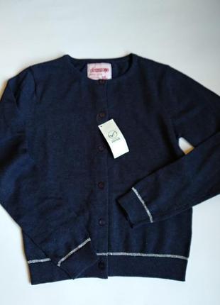 Кофта, свитер для дівчинки 146см