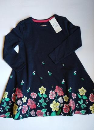 Плаття для дівчинки 98/104см